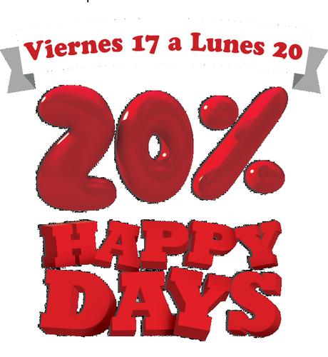 Happy Days Reyes